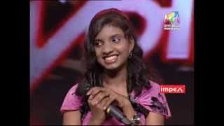 Josco Indian Voice Season 2   Aatira and Siyad 10 01 2013