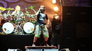 Lamb of God - Ghost Walking - Bloodstock 2013