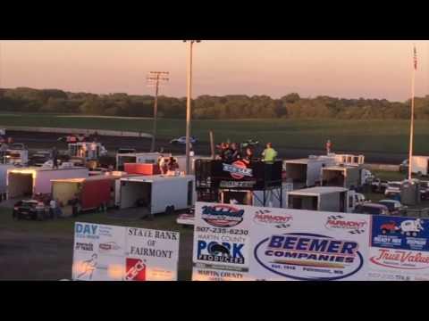 Fairmont Raceway 7-8-17