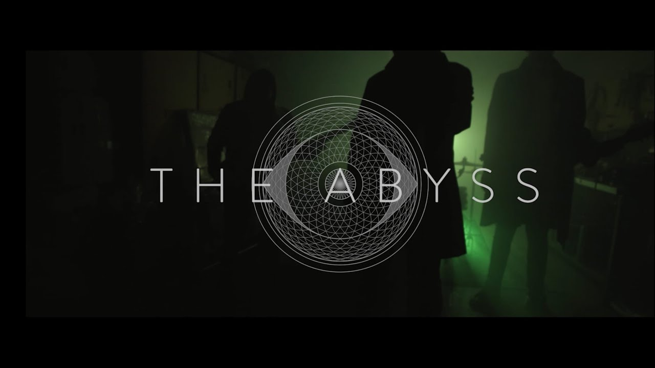 FLOWMOTION - THE  ABYSS   [OFFICIAL VIDEO]