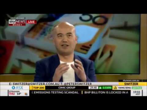 Master Feng Predicts Donald Trump Will Win 2016 Presidential Election