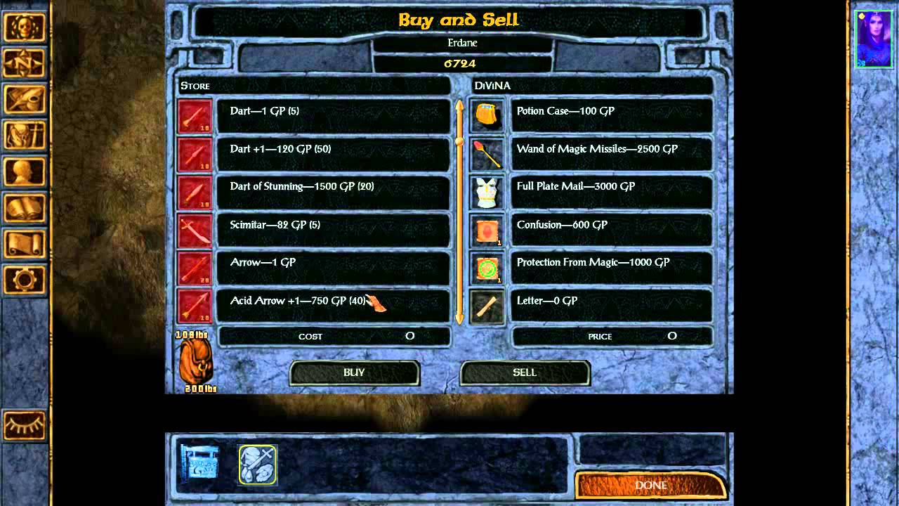 Solo mage/cleric, suggestions? - Baldur's Gate II: Shadows ...