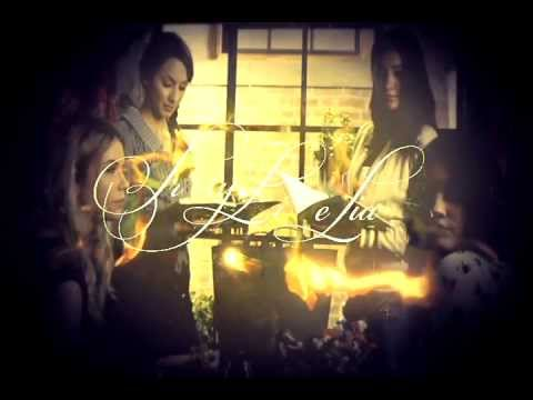 """pretty little liars opening credit analysis Abc family revealed the new opening sequence for """"pretty little liars"""" on thursday the new version adds regular cast member sasha pieterse, and will give each of."""
