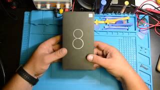 Розбирання Xiaomi В Ми8. Як розібрати смартфон