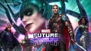 [MARVEL Future Fight] THOR: RAGNAROK Update!