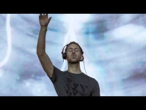 Best Of Calvin Harris - 18 Months