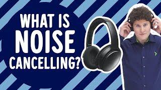 Hva er Noise Cancelling (støyredusering)? Elkjøp forklarer