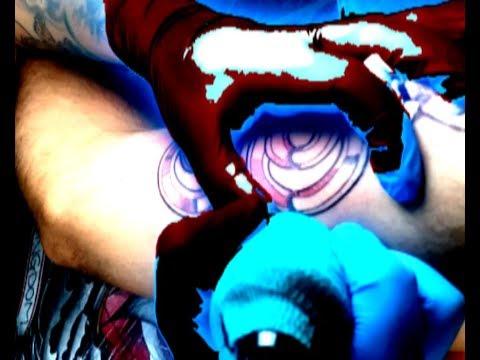 Björk Vulnicura Tattoo Video Notget Background Youtube