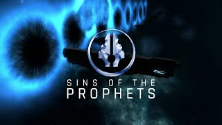 Sins of the Prophets - UNSC Infinity Fleet vs. Covenant Fleet
