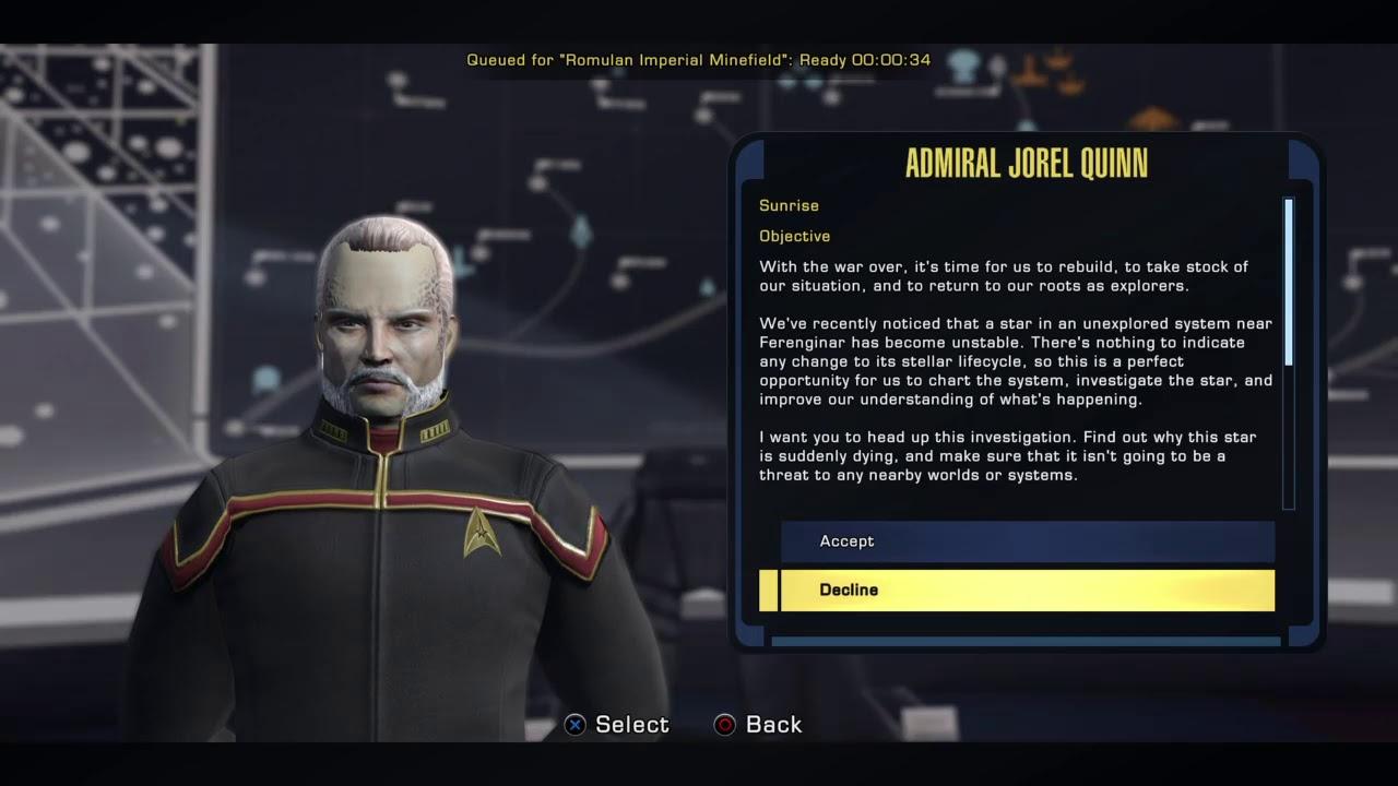 10/10/2018 Star Trek Online