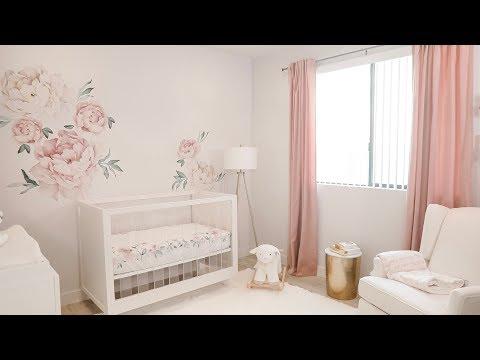 baby-girl-nursery-tour-|-diana-saldana