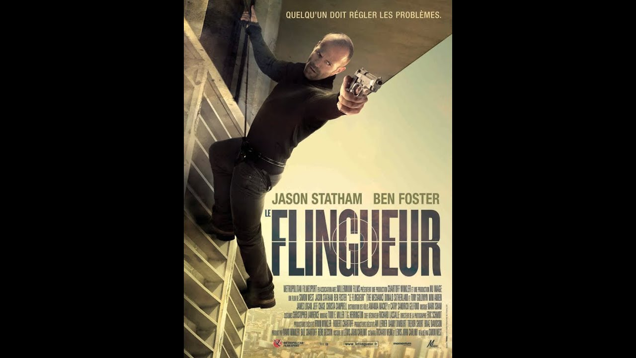 LE FILM TÉLÉCHARGER FLINGUEUR