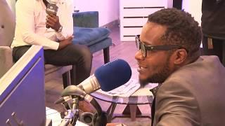 SHERIA ZIMEVUNJWA! Gardner Acheza Wimbo wa LADY JAY DEE Radioni Clouds FM!