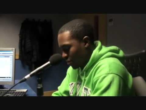 VYG INTERVIEW: SULI BREAKS TALKS ABOUT GETTIN BOOED OF STAGE!! PLUS MORE.