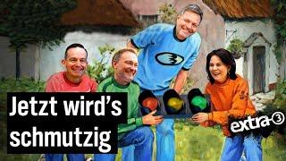Ampel-Sondierung: Das große Schweigen von SPD, FDP und Grünen