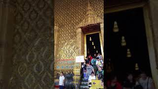 Grandpalace thailand