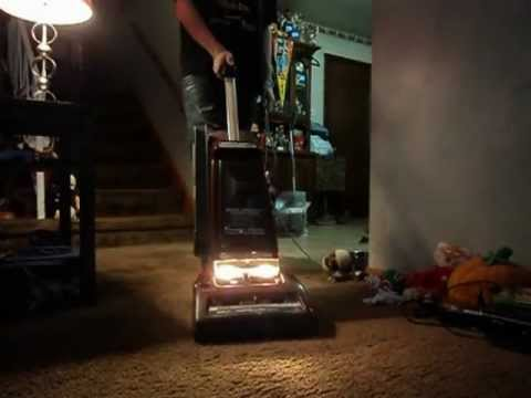 New Vacuum Hoover Elite Convertible Doovi