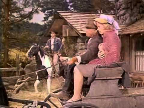 Bonanza - Silent Thunder, Full length episode, classic western TV show