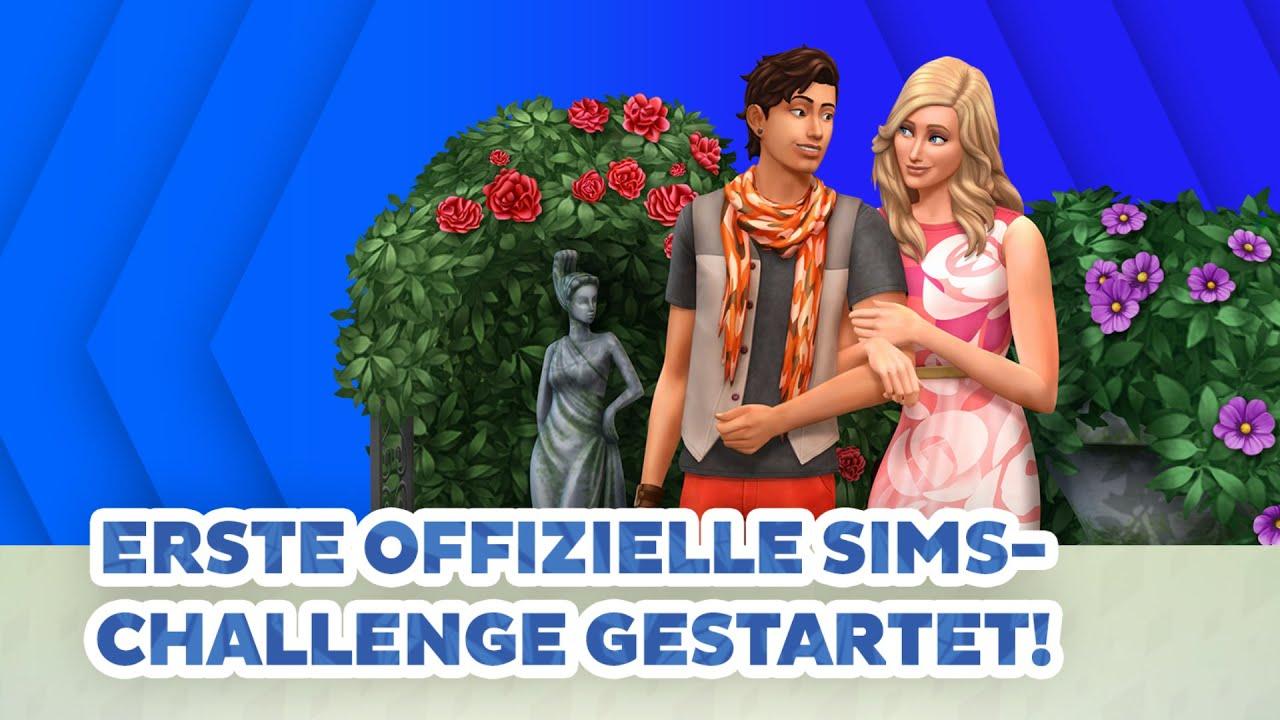 Erste offizielle Sims-Challenge gestartet! | Short-News | sims-blog.de