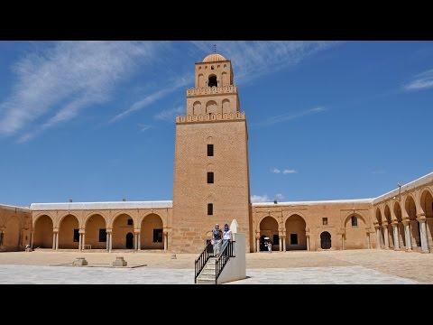 Tunisia - Kairouan