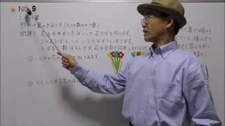 小学3年生算数の学習項目を全120コマの動画授業で学習できます。詳...