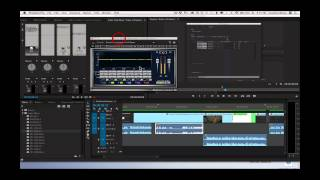 Mixing Minute - Mixing In Premiere