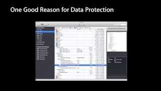 Security and Privacy in iOS 7