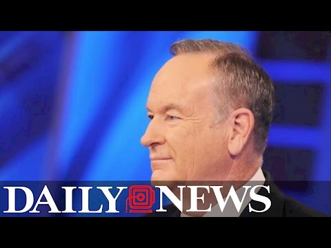 Bill O'Reilly apologizes for calling Rep. Maxine Waters' hair a 'James Brown wig'