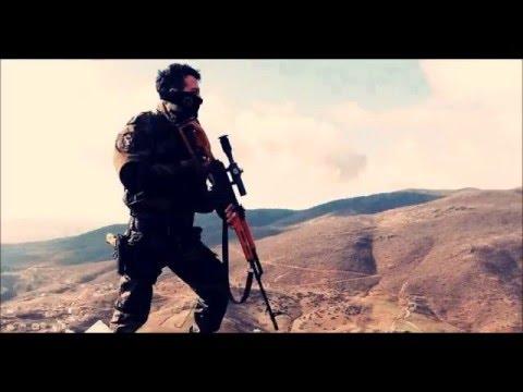 Polis Özel Harekat Vur Allah aşkına vur Vur bayrak aşkına vur.!