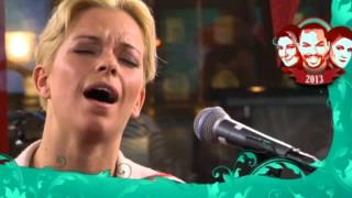 Magnus Carlson & Petra Marklund - Fix You (Live @ Musikhjälpen 2013)