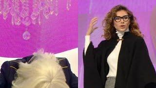 """Bravo, ai stil! (10.04.2017) - Raluca a pus capul pe masa cand a vazut-o pe Andreea """"E ..."""