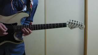 シン・リジィの「ブラック・ローズ」を弾きました。 これはトリビュート...