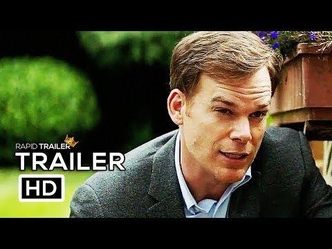 SAFE   2018 Michael C. Hall Netflix Series HD