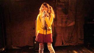 Repeat youtube video Style Soul Eater びーむ Live Version (Cover)