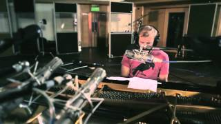 Bon Iver | Beth/Rest | Live at AIR Studios (4AD/Jagjaguwar Session)
