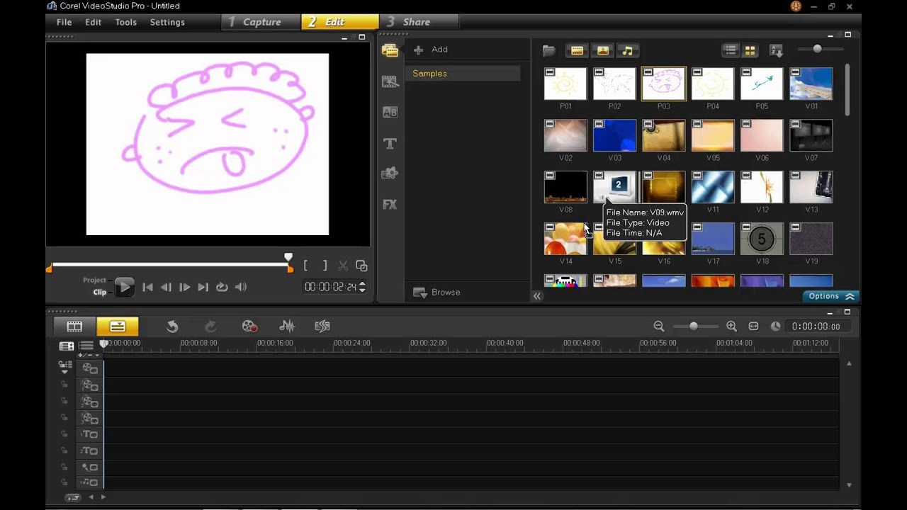 Corel videostudio pro x5 serial number and