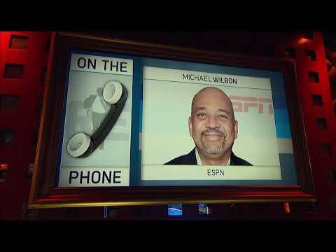 ESPN's Michael Wilbon on His Pick for the Heisman | The Rich Eisen Show | 12/3/18