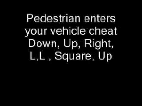 psp Gta Vice City Stories Cheat Codes
