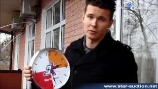 Денис Любимов. Часы с эксклюзивным фото на Star Auction(, 2013-11-14T16:17:58.000Z)
