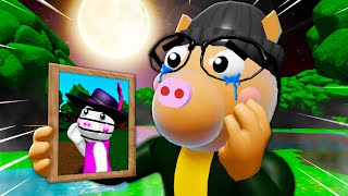 The End Of Zizzy And Pony! A Roblox Piggy Movie (Book 2 Story)