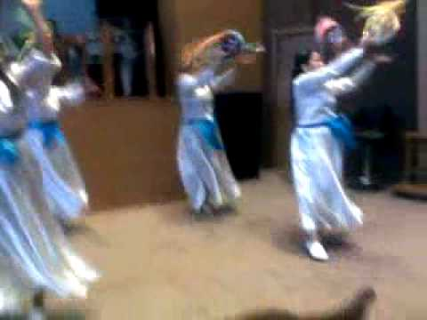 5f8787706f41 TAMBOURINE DANCERS ICAFM HK....MAKE A JOYFUL NOISE UNTO THE LORD DURING  Praise AND WORSHIP service. - YouTube