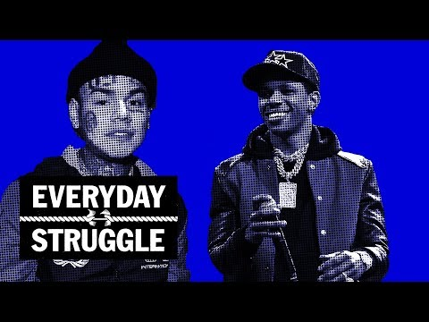 Picking Our Own Freshmen Lists - Who's In, Who's Out, A Boogie On the Clock? | Everyday Struggle