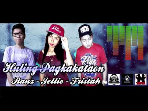 Huling Pagkakataon - Ranz x Jellie x Fristah (M Music Exclusive)