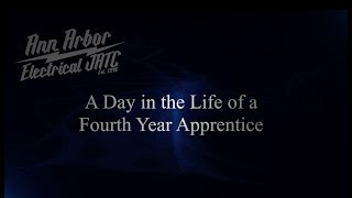 A Day in the Life of a Fourth Year Apprentice
