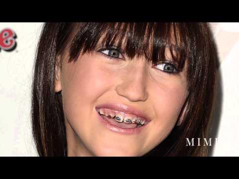 Noah Cyrus Beauty Evolution