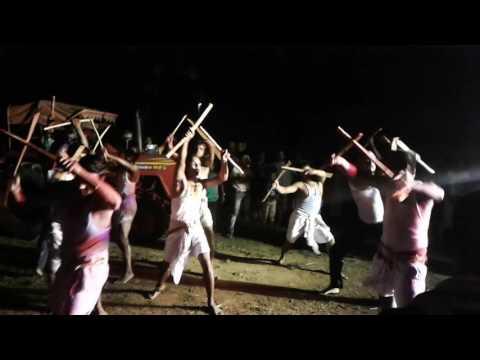 Choudhuri kuda kathi laudi team (LONU)
