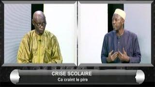 Duel (27 avr. 2018) - Crise Scolaire, loi parrainage ...