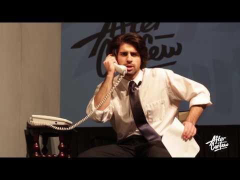 Mark the Phone Teller + Jake Holland - After Curfew
