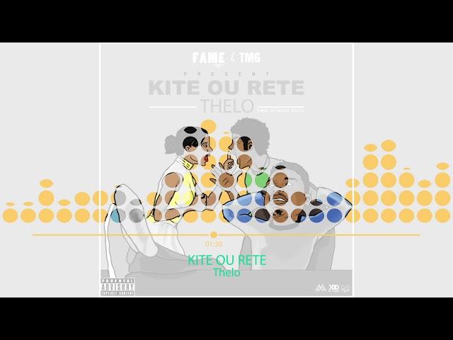 Thelo - Kite Ou Rete