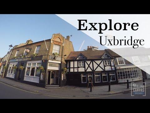 Uxbridge Town, United Kingdom